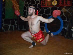 Обучение Тайскому боксу, Муай Тай, Муай Ват