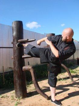 Обучение Кунг-фу: стиль Винь-Чун